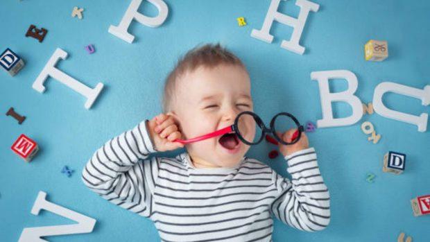 Juegos para enseñar (y motivar) a los bebés a hablar