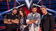 'La Voz' en Antena 3