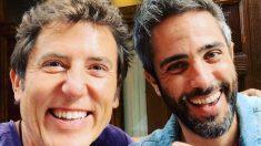 Manel Fuentes estará en 'Pasapalabra'