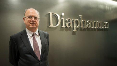 Miguel Ángel García, director de inversiones de Diaphanum