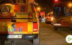 Apuñalado un joven de 23 años en el distrito de Moncloa (Madrid)