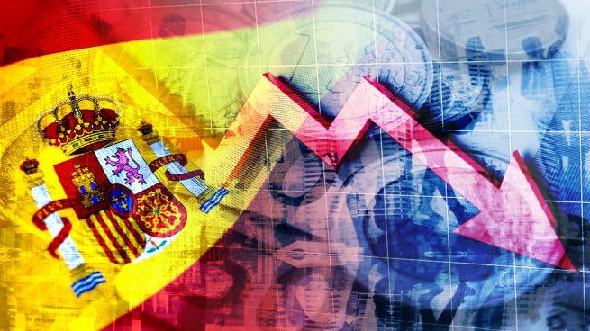 S&P rebaja la perspectiva de España de 'estable' a 'negativa' por la débil recuperación de la economía