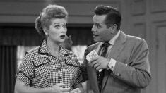 El 24 de septiembre de 1961 acabó el show «I Love Lucy»