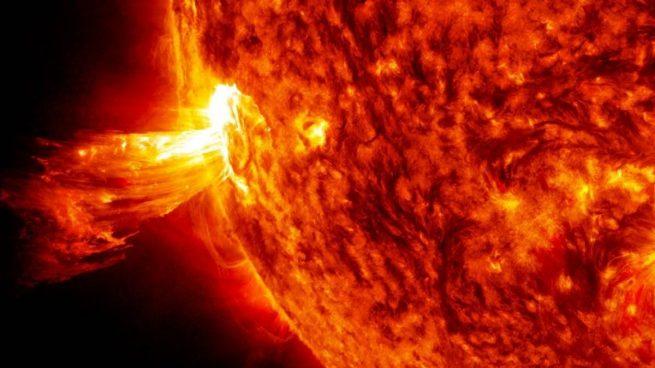 Acaba de comenzar el ciclo solar 25: ¿qué significa?