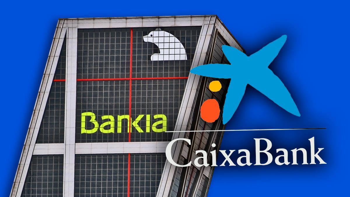 La fusión CaixaBank-Bankia sitúa a España entre el 'top 10' de la élite bancaria europea