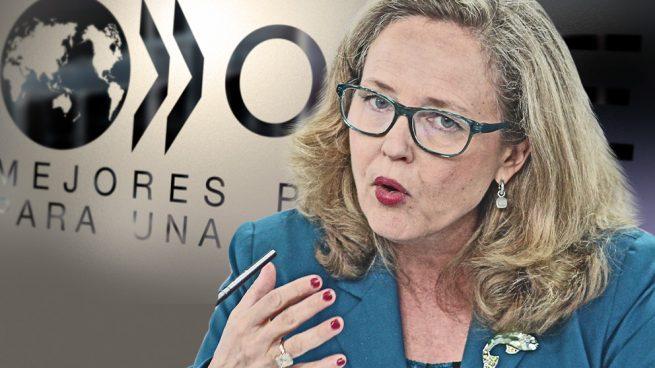 El Índice de actividad económica de la OCDE de agosto desmiente a Calviño y sitúa España a la cola del mundo