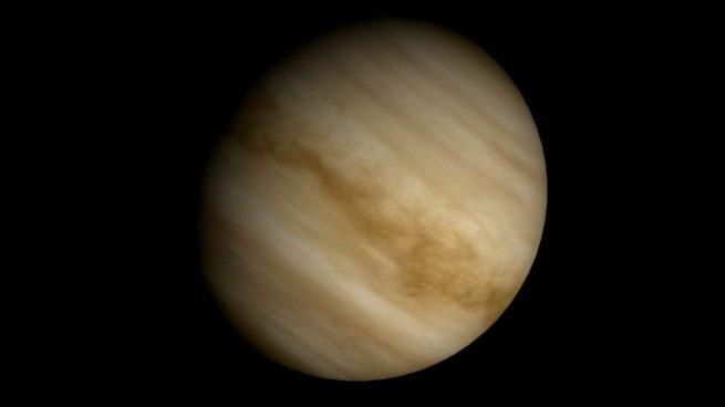 Las curiosidades de Venus más increíbles: un infierno ardiente