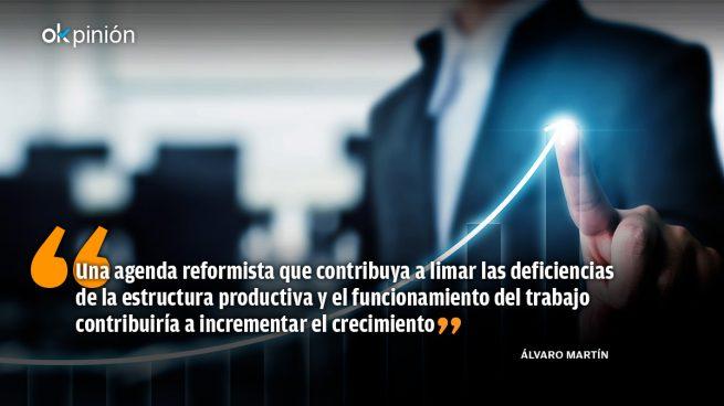 Hablemos de reformas