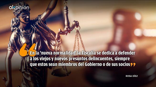 Dios y ley vieja