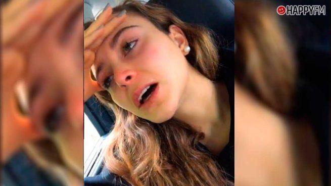 Tik Tok: Paris Danielle, viral por su pronunciación de Zara, sufre el robo de su cuenta de Instagram