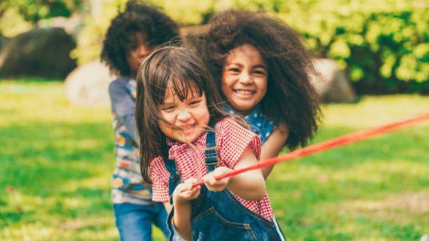 Resiliencia: la capacidad de fortalecerse que los niños pueden aprender desde pequeños
