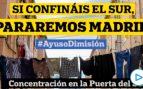 Podemos agita el estallido social en Madrid por las restricciones de Ayuso: «Es un apartheid de clase»