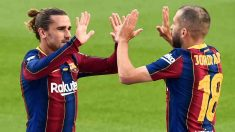 Barcelona – Elche en directo | Trofeo Joan Gamper. (AFP)