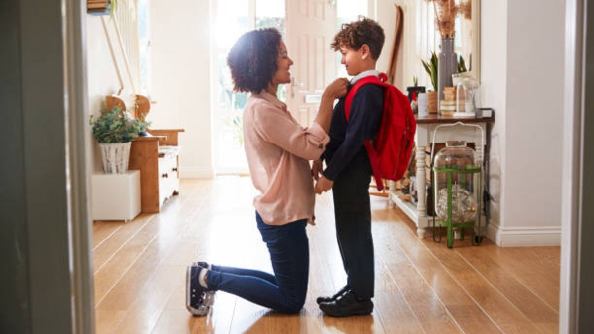 Consejos para que ayudemos a los niños a afrontar este curso escolar