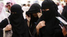 El 25 de septiembre de 2011 las mujeres consiguen el voto en Arabia Saudita
