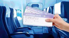 Las aerolíneas sólo han devuelto el dinero de uno de cada cuatro billetes cancelados por la pandemia