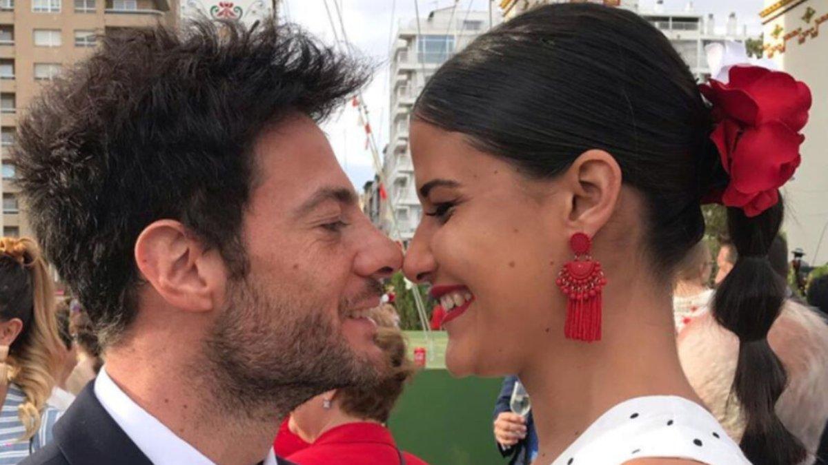 Alessandro Livi y Patricia Guimeras, ¿Sexta pareja de 'La isla de las tentaciones 2'?