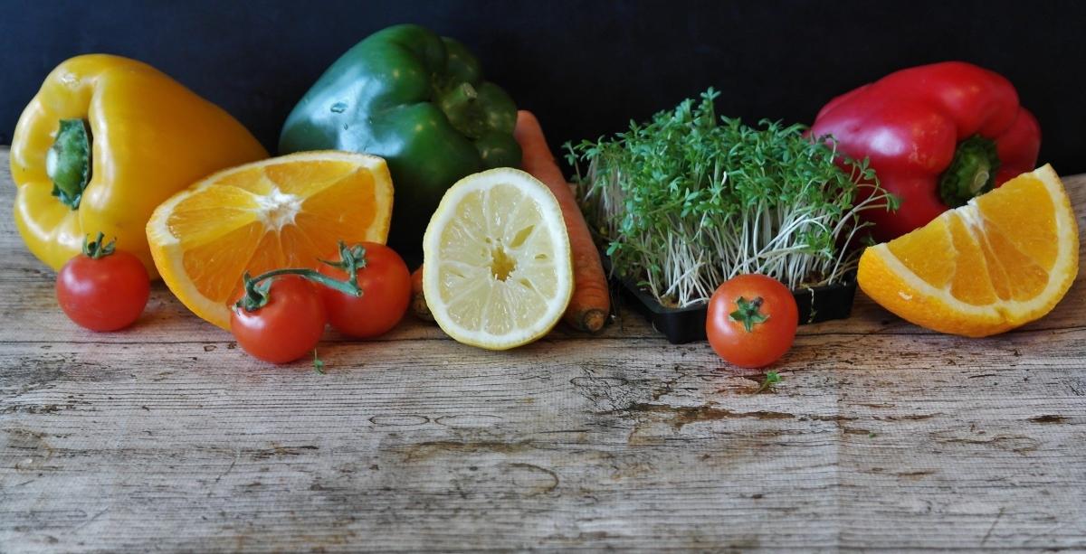 ¿En qué consiste la dieta del Arcoíris?