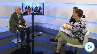Entrevista a Luis Navajas