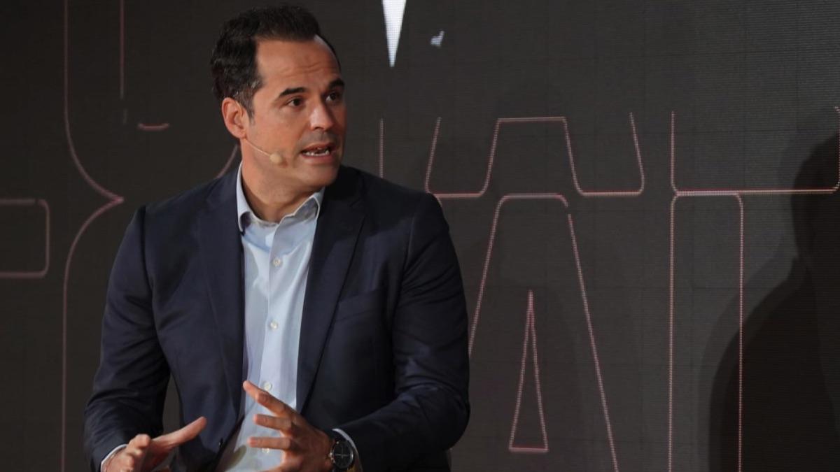 El ex vicepresidente de la Comunidad de Madrid, Ignacio Aguado.