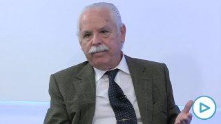 Luis Navajas, teniente fiscal del Tribunal Supremo.