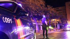 Policía Nacional. Foto: EP