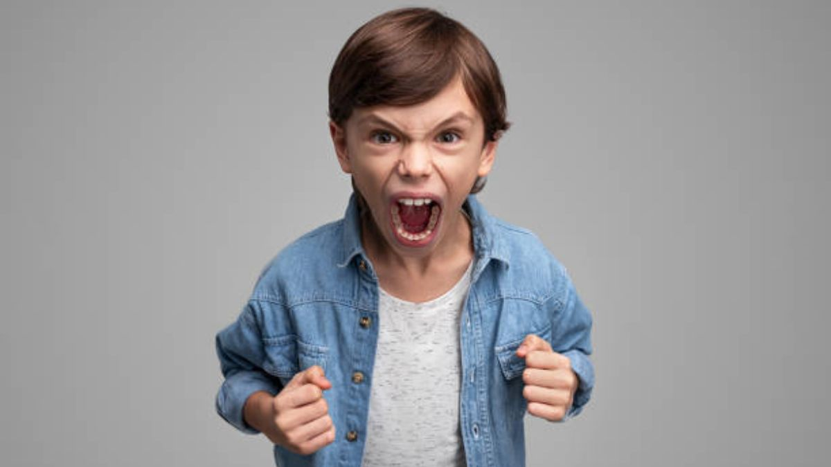 Qué hacer cuando los niños tienen problemas de conducta