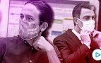 """Sánchez arremete contra Iglesias por airear sus conversaciones: """"Hay que ser discreto"""""""