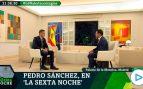 Puñalada de Sánchez al incompetente de Simón: «Nosotros lo heredamos»
