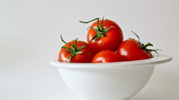 Tomate y lectina