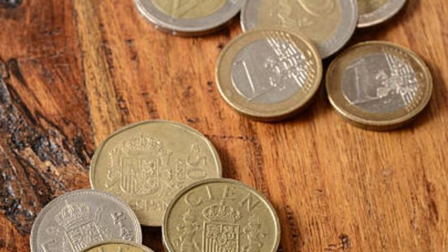 Cómo pasar de pesetas a euros o de euros a pesetas