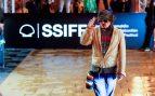 Johnny Depp apadrina en San Sebastián un documental sobre el líder de Pogues