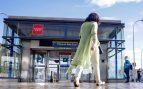 Madrid incrementa la oferta de transporte público y los controles de aforo desde este lunes