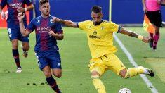 El Cádiz venció al Huesca gracias a un gol de Negredo. (EFE)