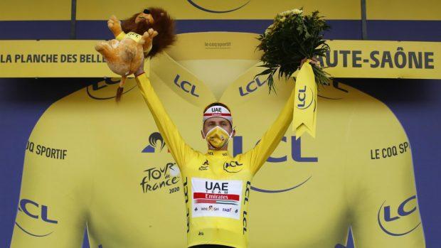 Clasificacion Tour de Francia
