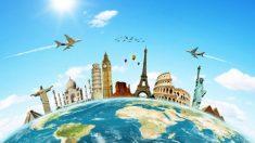 El sector turístico vuela en Bolsa impulsado por el optimismo respecto a la vacuna de Pfizer