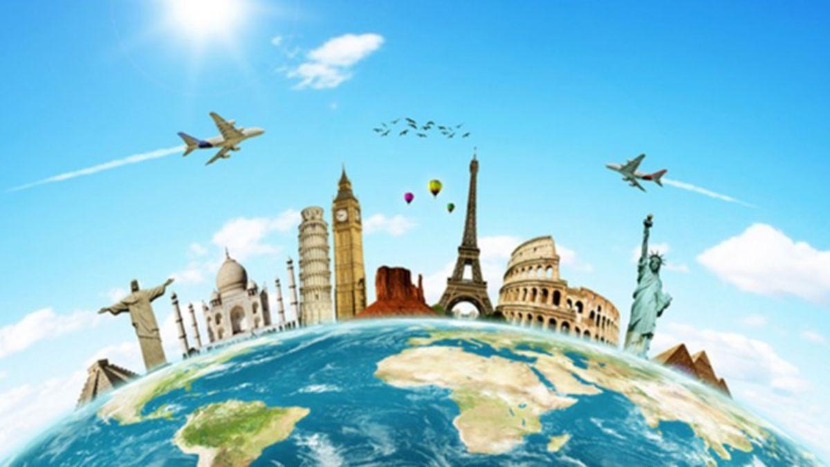 El turismo en Bolsa