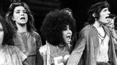 El 27 de septiembre de 1968 se estrena en Londres el musical Hair