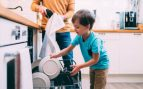tareas hogar niños