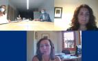 Amgen presenta a los miembros del Patronato de la Fundación IDIS sus proyectos de E-Salud