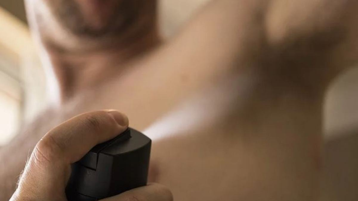 ¿Cuáles son las causas del olor corporal?