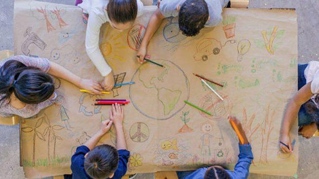"""Día Internacional de la Paz 2020: ¿Cómo celebrar este día con los niños"""""""