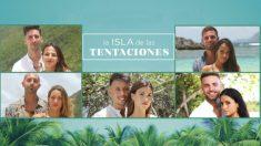 Estreno de 'La isla de las tentaciones'