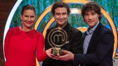 Segunda gala de 'MasterChef Celebrity'