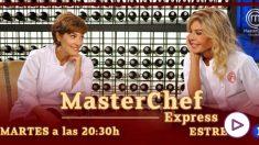 Nuevo espacio de 'MasterChef Celebrity'
