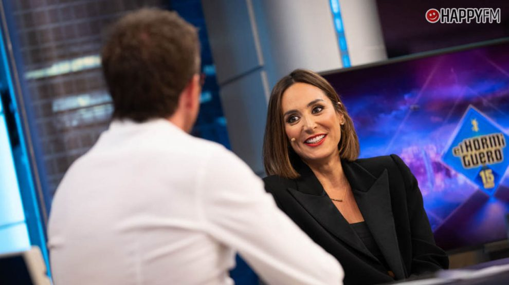 Pablo Motos y Tamara Falcó