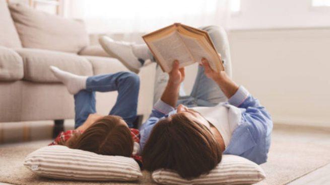 leer niños