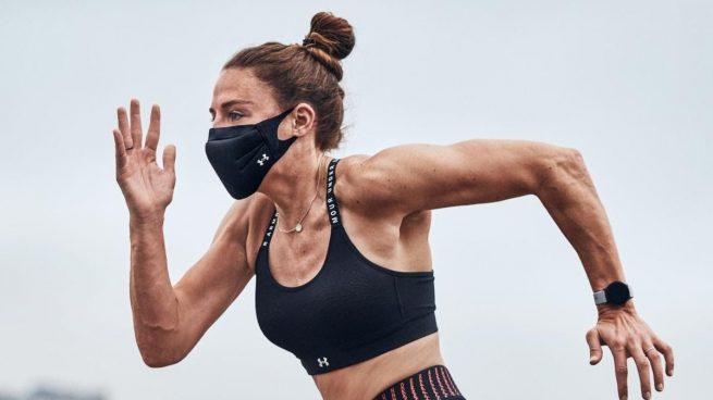 ¿Hay que hacer deporte con mascarilla? ¿Qué dicen los expertos?
