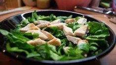 Comidas rápidas para hacer en cinco minutos