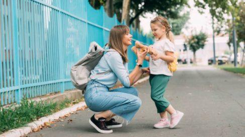Cómo podemos ayudar a los niños a reducir la ansiedad por la vuelta al cole